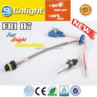 2015 new product brighter daster HID xenon bulb