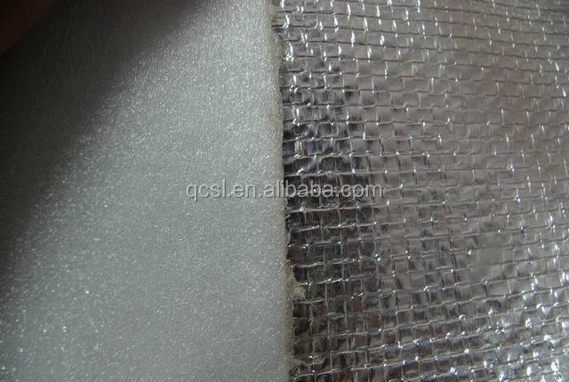 Tessuto freddo secco alla rinfusa contenitore isolante for Tessuto isolante termico