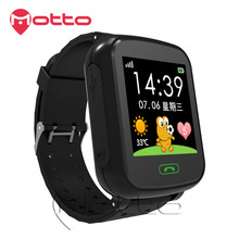 Wholesale price children fashion gift kids android gps touch screen mobile watch phone