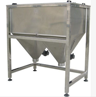 Industrial application silo /Storage Hopper