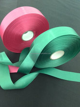 chinese dyed silk ribbon for indian