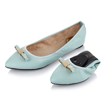 Feminine Small Shoes For Reseller Balerina Shoes Women