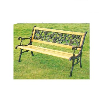 Hospital bench butterfly outdoor storage