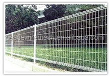 High qualitity Double circle fence factory