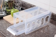 plastic Kitchen cabinet dish drawer plate rack