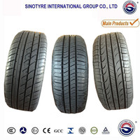 hankook technology car tyres 195/70r13 made in china