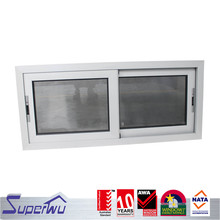 Top quality good sales pictures aluminum frames sliding glass window
