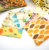 Reusable Eco-Friendly Storage Washable beeswax food wrap