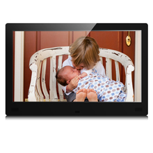 10 inch digital picture photo frame