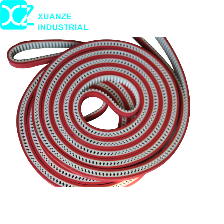Fashion Factory price timing belt