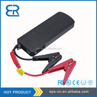 Jump Start Type and CE, FCC, ROHS Certification 12v Lithium Car Starter Battery
