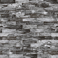 Modern brick 3d wallpaper walls