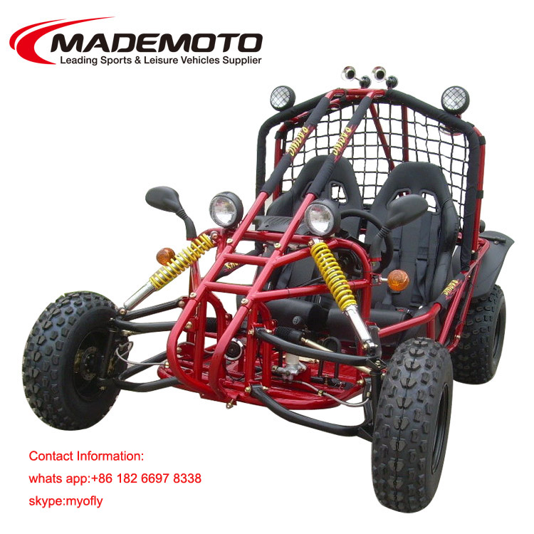 mademoto street legal buggy dune buggy 150cc 4x4