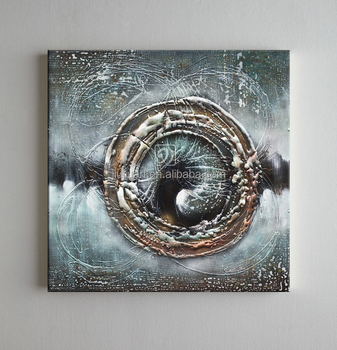 CTA-04273 handmade painting on canvas abstract oil paintings