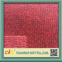 2015 China High Quality Stripe Design carpet and rug for Car