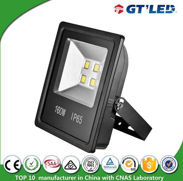200W LED Flood Light Equal to 1000W Metal Halide Floodlight Replacement