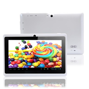 brand new A33 quad core 7inch android tablet pc china tablet pc manufactur
