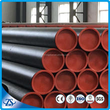 dn 550 std seamless steel pipe for high heel shoes