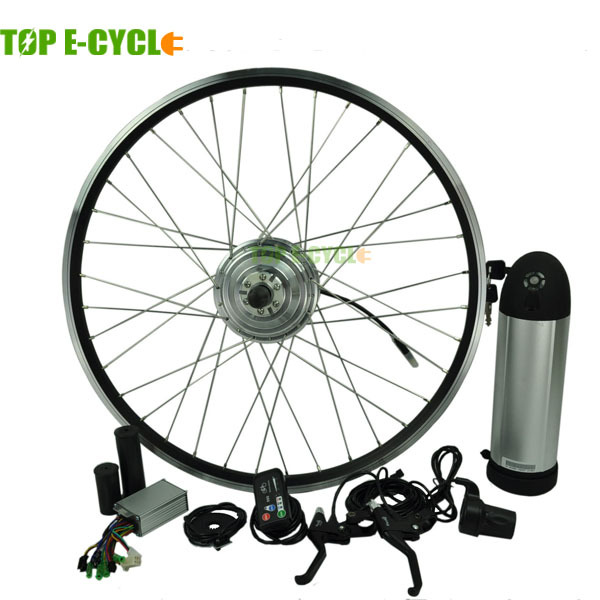 TOPECYCLE diy green ebike kit bike electric China