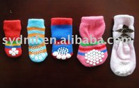 pet's(dog) socks/shoes/footwear