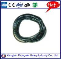 rotary drilling rig accessories concrete pipe seal ring