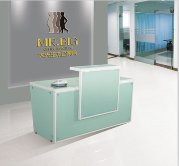 front desk counter,hotel front desk,chinese furniture stores MR-QT-03