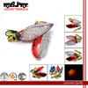 BJ-SL-041S Aftermarket 15 LED bulb turn signal light motorcycle for street bike
