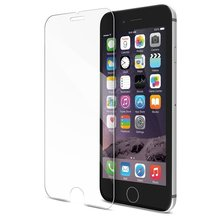 Shenzhen Wholesale MOQ 10pcs 9H ultra clear tempered glass film screen protector phone screen protector for Iphone