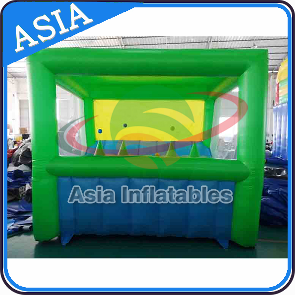 Cheap Inflatable Sports Game Inflatable Archery Tag Game For Sports