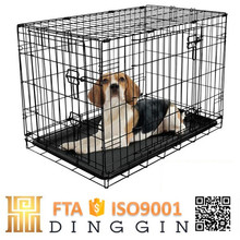 Comfort and safety house for dog