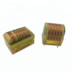 AC Line Filter Low Frequency Transformer with EE, ET and FT Ferrite Core Material