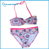 New style very nice children bikini/beachwear/swimwear