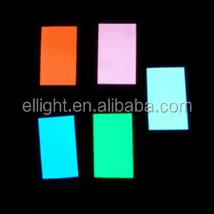 Electrochromic Thin Films