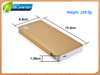 Universal Ultra Thin smart mobile Power bank 10000 mah Waterproof Solar power banks wholesale price