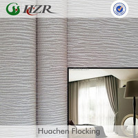 best quality wholesale 100% polyester 3 pass coating jacquard blackout