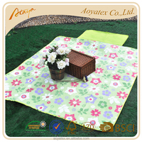 hot sale top quality best price beach outdoor waterproof picnic blanket