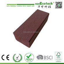 Anti-rot and Waterproof wood plastic composite joist