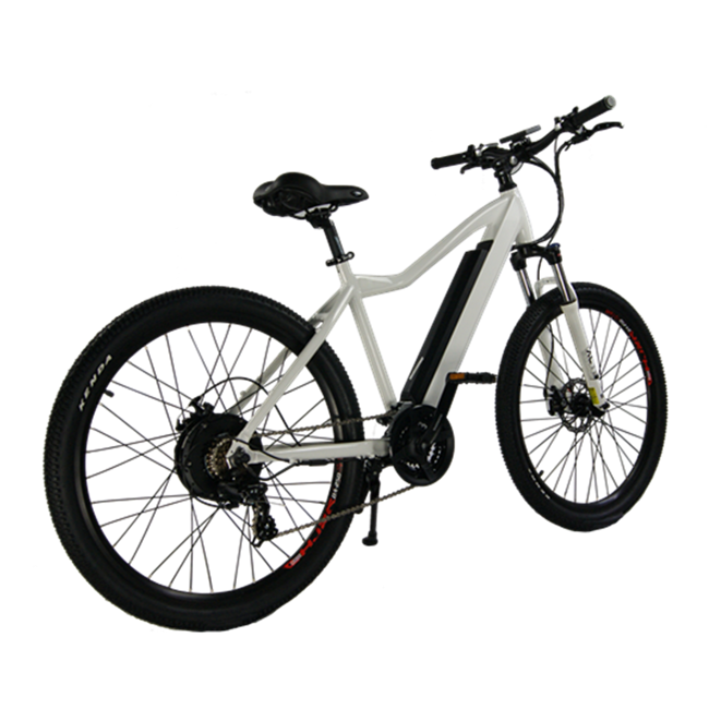 New product full suspension Aluminium Alloy frame mountain bike, electric MTB with torque sensor