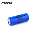 3.6V lithium Thionyl Chloride battery ER10280 with 450mAh