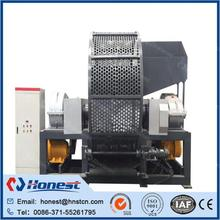 Tyre Recycling Machinary / Tyre Shredder Equipment