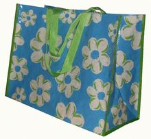 Top quality yellow non-woven bag
