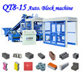 2013 Latest Technology fly ash brick making machine QT8-15 fly ash brick making machine in india price