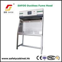 SAFOO DS-1275 portable Ductless chemicals fume hood for laboratory and pharmaceutical applications