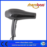 high quantity lonic animal hair dryer with extrely low noise
