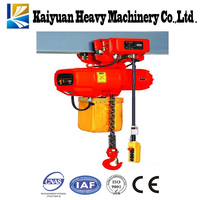 HHBB type Usefull 12 t Chain Hoist to match your need from Guiana