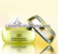 New skin care products Skin whitening cream for black skin