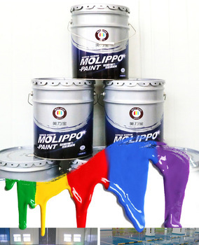 Solvent free natural drying expoxy base coating