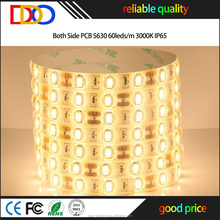 200mp 3m tape smd 5630 led strip lighting with a very good factory bottom price