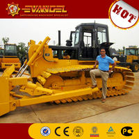 China brand XCMG SDLG ZOONLION SANY high quality Types of bulldozer SD42-3