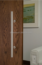 New interior wardrobe sliding door hardware
